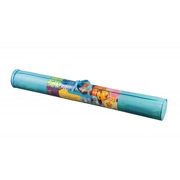 U-GROW Saltea Educativa 2 Fete, 1.8m*1.5m*1.0cm
