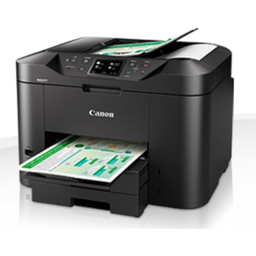 Multifunctionala Inkjet color Maxify MB2750, A4, Wireless