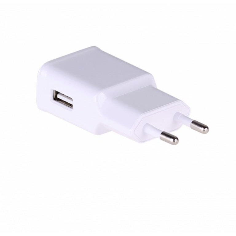 Akyga AK-CH-11 USB wall charger Quick Charge 3.0 white