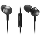 Casti Panasonic RP-TCM360E In-Ear Black
