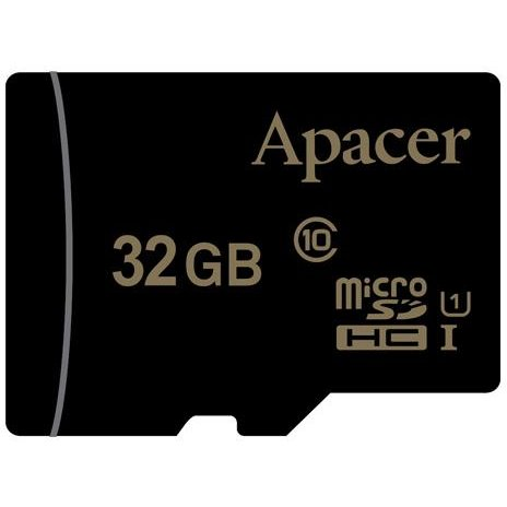 Card memorie Apacer memory card Micro SDHC 32GB Class 10 UHS-I