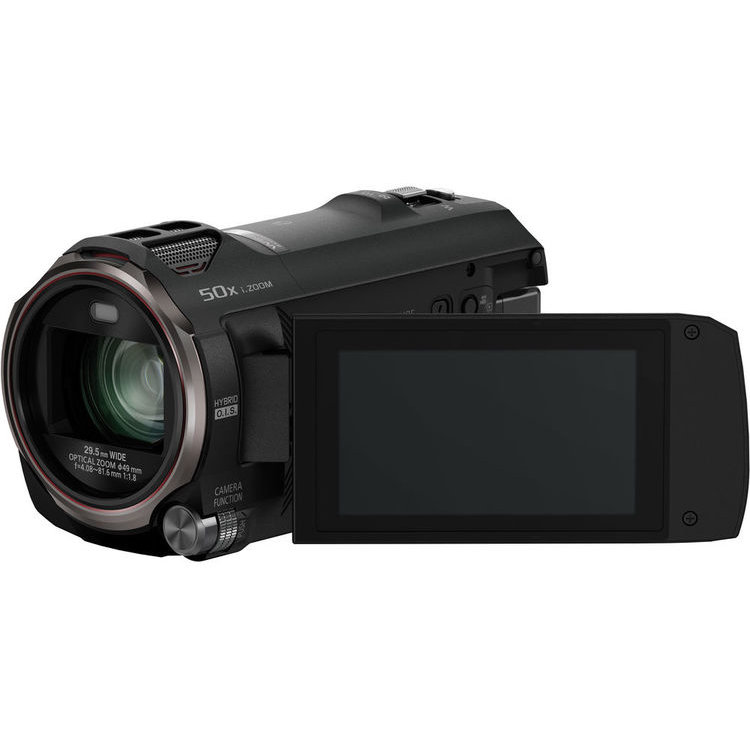 Camera video digitala HC-V770EP-K Full HD Black