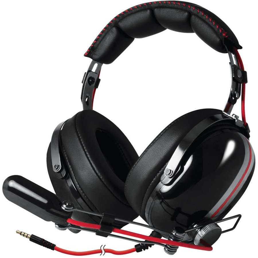Casti Gaming headset P533 Racing, over-ear, strong bass