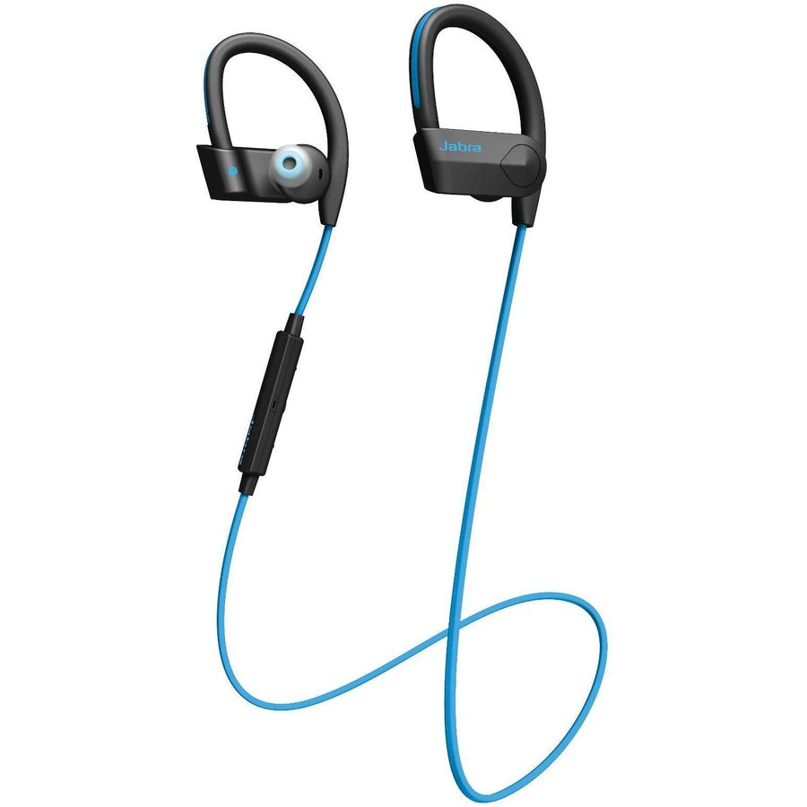 Sport Pace Wireless Blue
