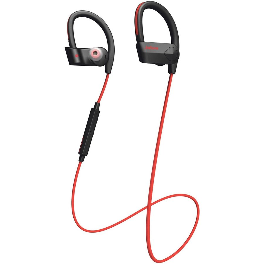 Sport Pace Wireless Red