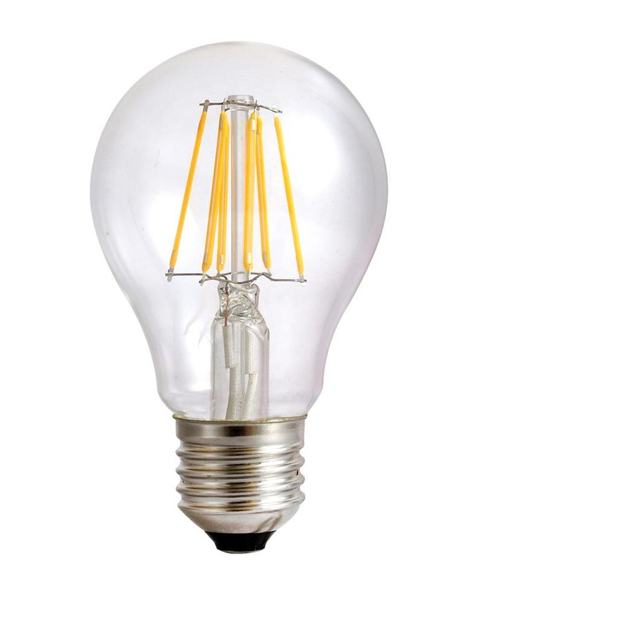 ART LED BULB COG filament lucent E27, 8W, AC230V,WW