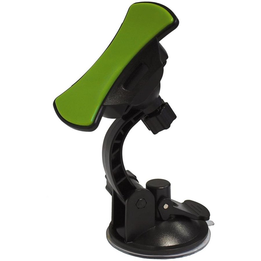 ART Universal Car Holder for TELEPHONE/MP4/GPS, poly-pad, AX-12