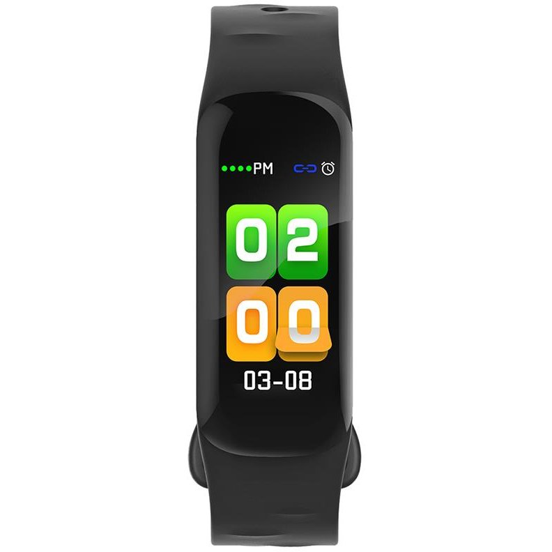 Bratara fitness ART SPORT BAND with heart and blood pressure monitor