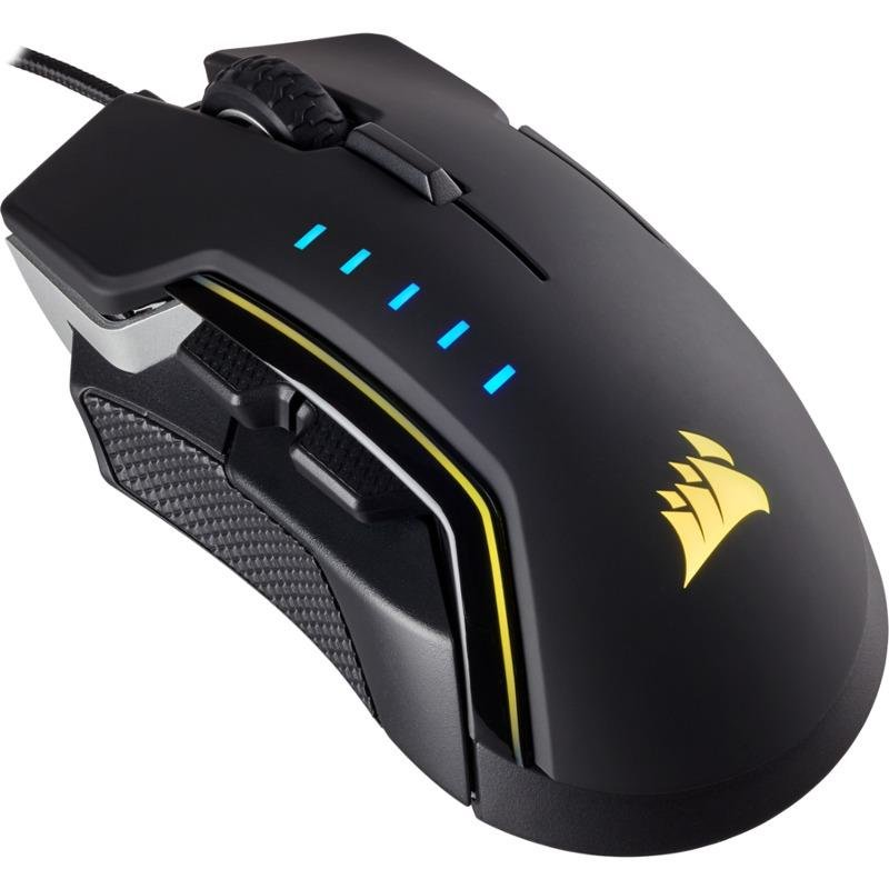 Mouse Glaive RGB Gaming Mouse - Aluminum