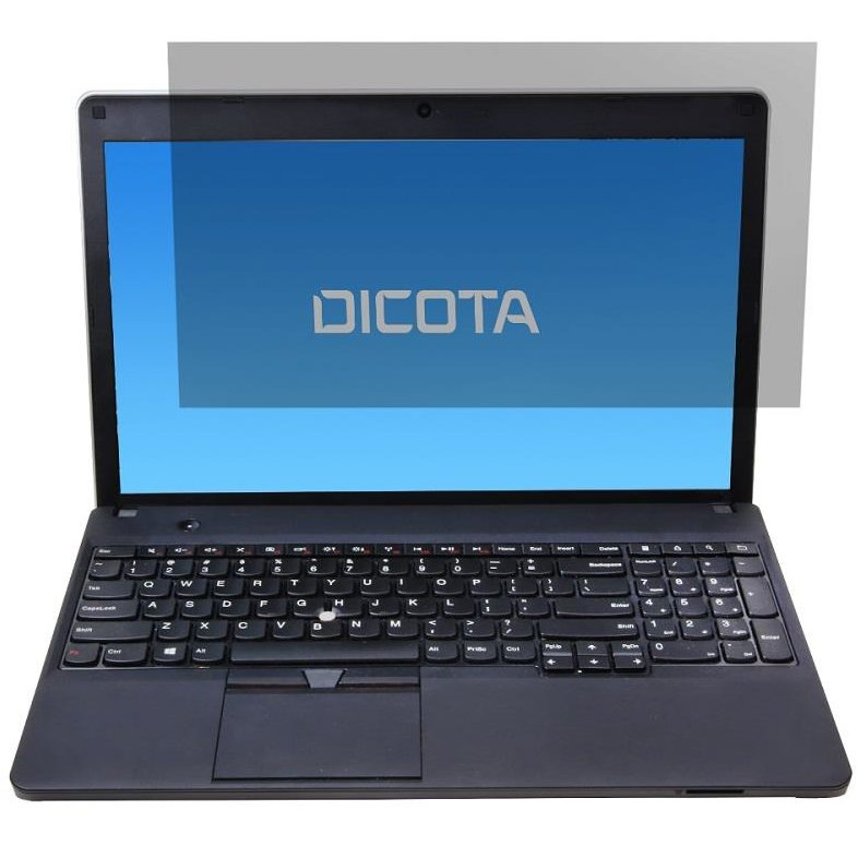 Dicota Secret 4-Way 12.5 (16:9) Wide Privacy filter, side-mounted