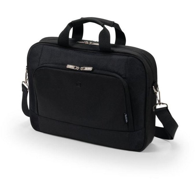 Dicota Top Traveller BASE 13-14.1 Black notebook case