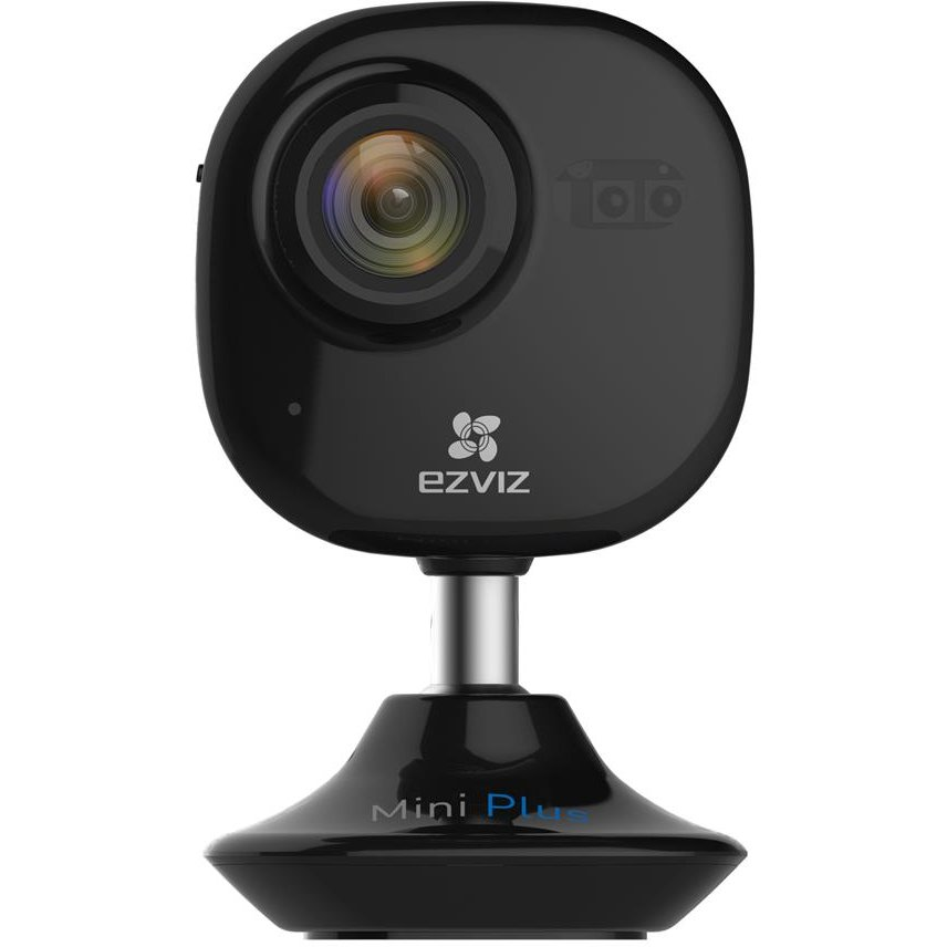 Camera de supraveghere EZVIZ Mini Plus(Black) - IP Camera