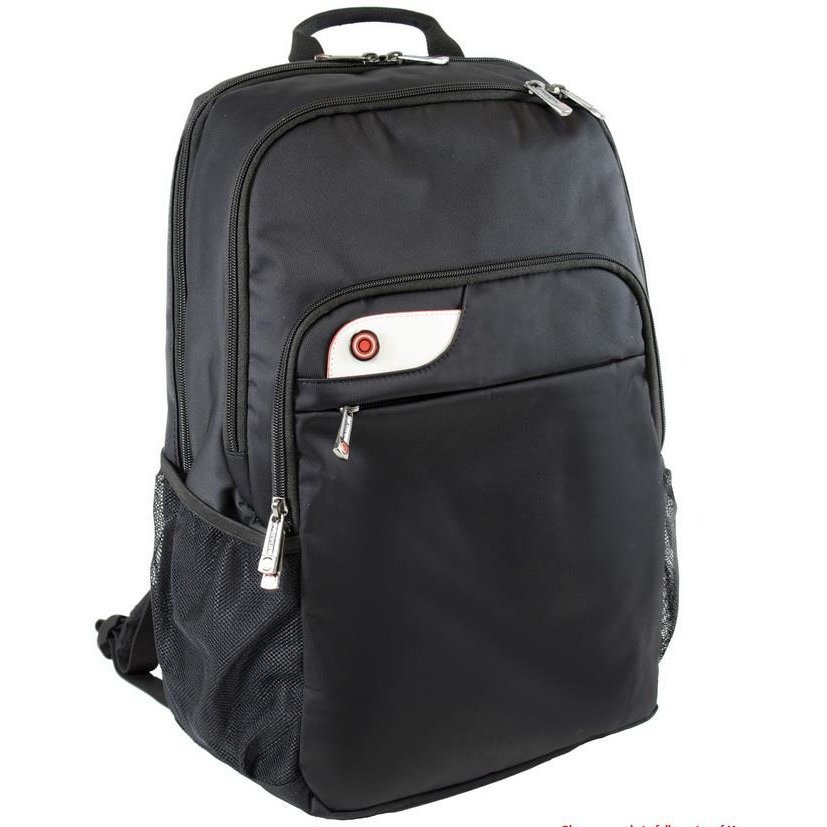 I-stay Launch Laptop Backpack 15.6'' black
