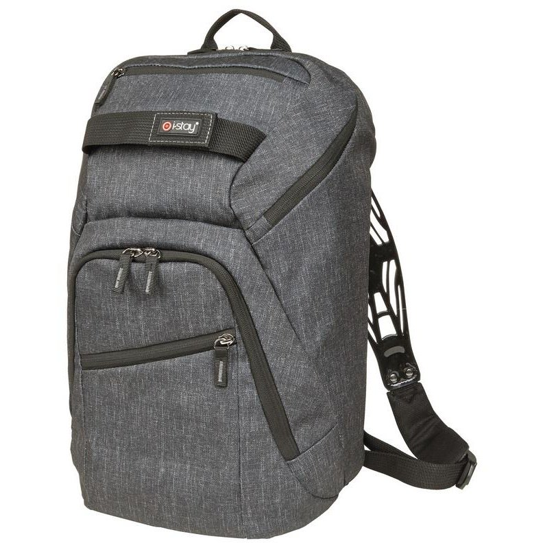 I-stay Laptop / Tablet Backpack 15.6'' gray