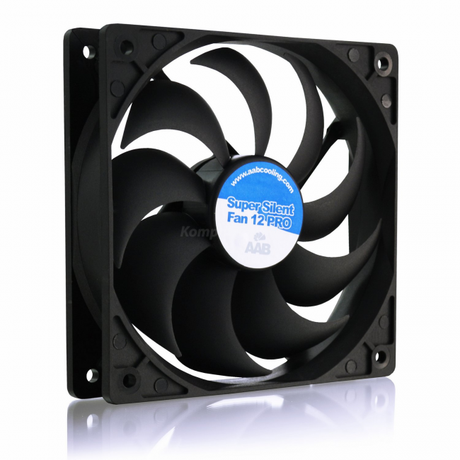 Cooling Super Silent Fan 12 PRO