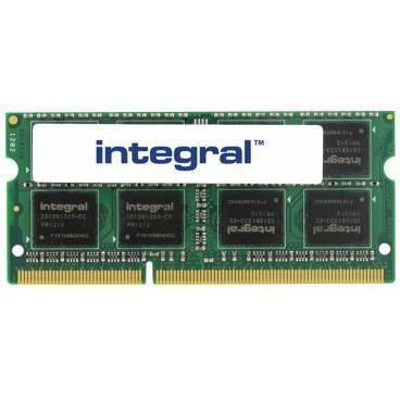 Memorie laptop Integral 4GB DDR4-2133 SoDIMM CL15