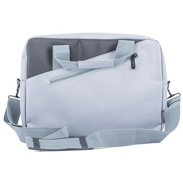 Geanta Notebook bag Logic Cool Gray 15,6''