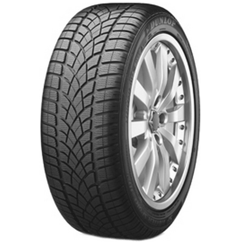 Anvelopa 225/55R17 97H SP WINTER SPORT 3D AO AU1 MS 3PMSF
