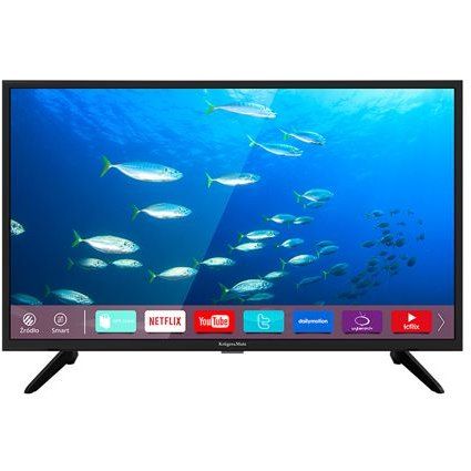 Televizor LED TV HD SMART 32 INCH 81CM SERIE A K&M