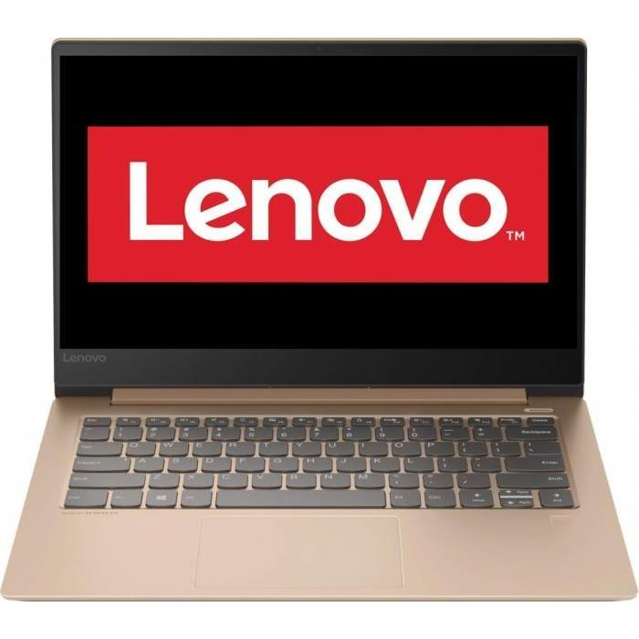 Notebook IdeaPad 530S-14IKB 14 UHD i5-8250U 8GB 512GB UHD Graphics 620 Gold