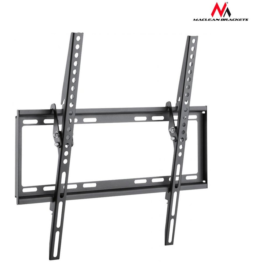 Maclean MC-774 TV wall mount 32-55'' to 35kg VESA max 400x400