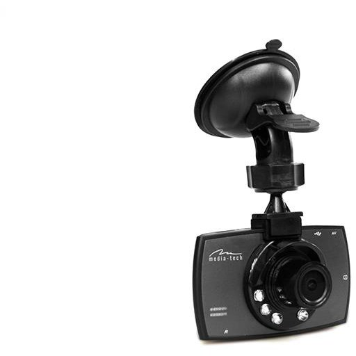 Camera video auto U-Drive DUAL MT4056 - dual view, system car camcorder (DVR), full HD, 1080p,