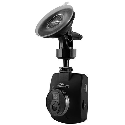 Camera video auto U-DRIVE TOP - Car digital video recorder FULL HD with WDR technology, 1080p,