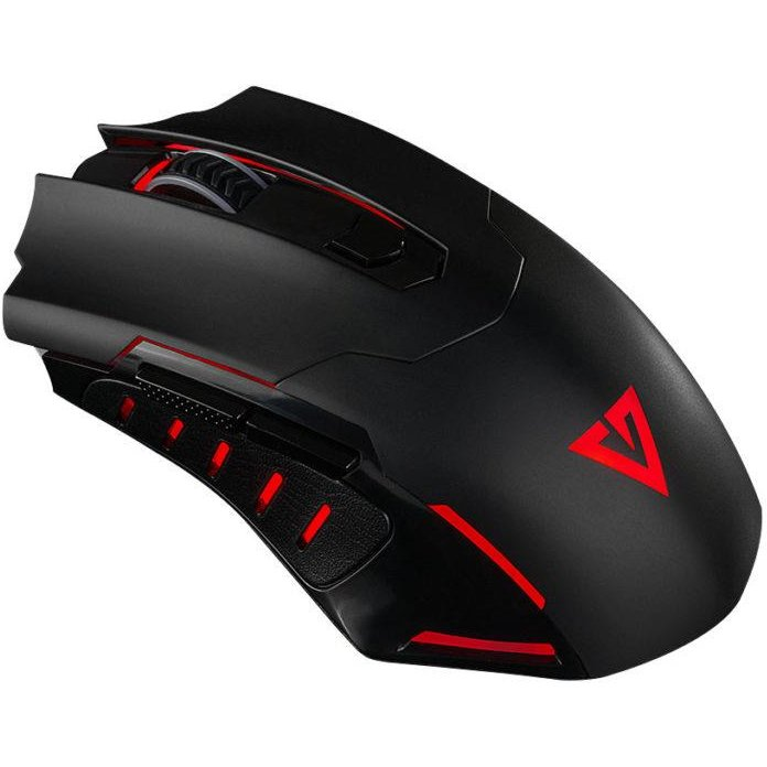 Mouse MODECOM mouse optic Volcano MC-GM4 BLACK