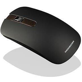 Mouse MODECOM mouse optic wireless WM102 Black-Brown