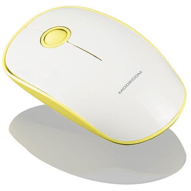 Mouse MODECOM mouse optic wireless WM112