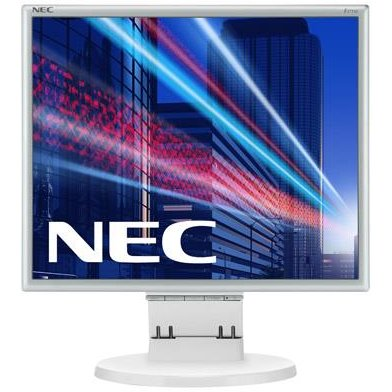 Monitor LED E171M 17'' HD TN 5:4 5ms White