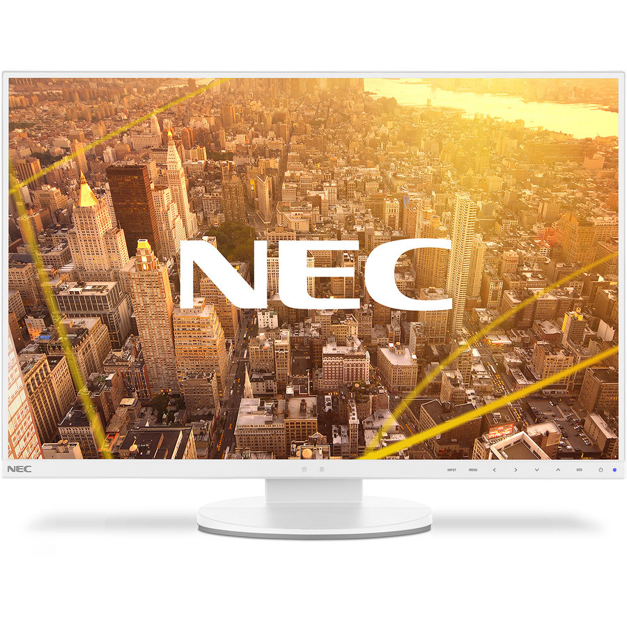 Monitor LED EA245WMi 24 FHD IPS 16:10 5ms White