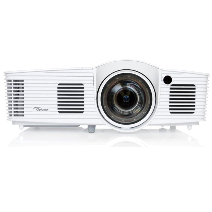 Videoproiector Projector Optoma EH200ST DLP, Short Throw; 1080p, 3000; 20000:1