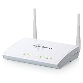 Router wireless AirLive AC-1200R 1200Mbps 802.11AC AP Router