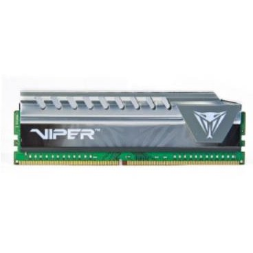Memorie Viper Elite Gray 8GB DDR4 2400MHz CL16 1.2v