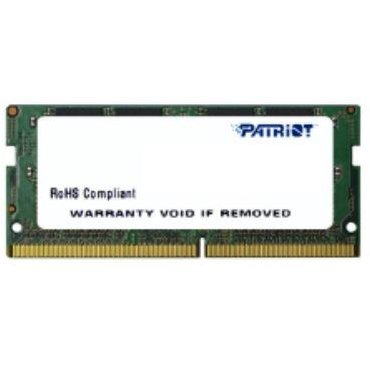 Memorie laptop Patriot Signature DDR4 8GB 2400MHz CL17 SODIMM