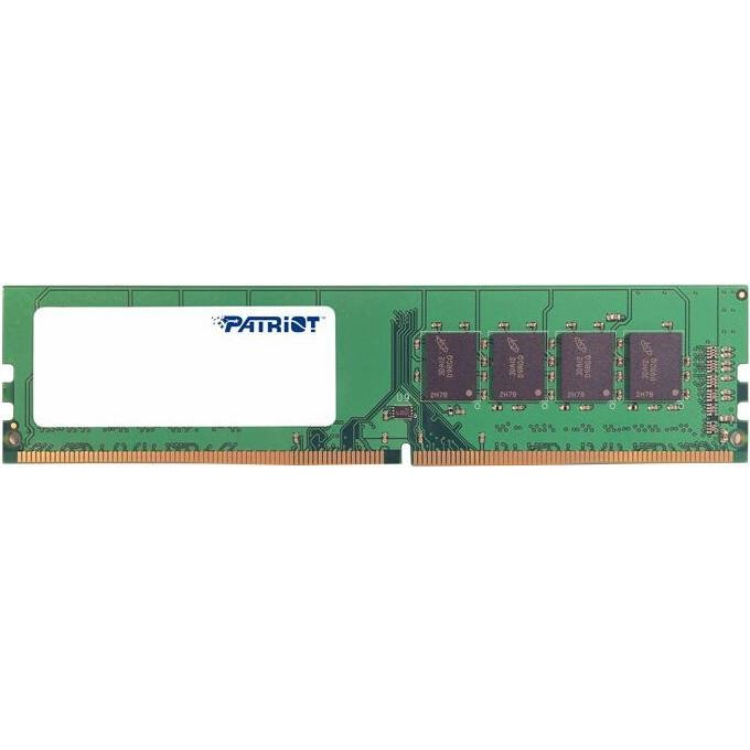 Patriot Signature DDR4 8GB 2666MHz CL19 UDIMM