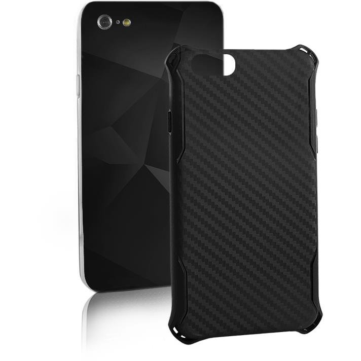 Qoltec Premium case for smartphone Xiaomi Mi Mix 2 | TPU | black