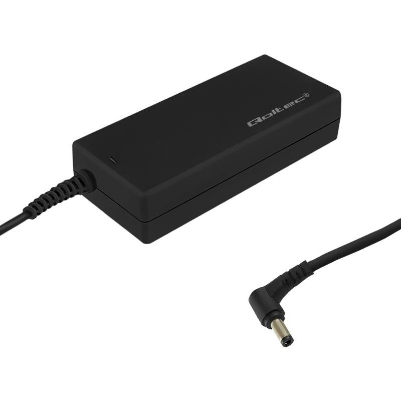 Incarcator de retea Qoltec AC adapter 50W | 12V | 4.16A | 5.5*2.5 |+Power cable