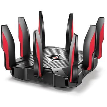 Router wireless TP-LINK Archer C5400X Tri-band Gaming router 8xLAN, WAN, USB 3.0