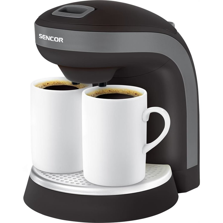 Cafetiera Coffee Maker SENCOR SCE 2000BK