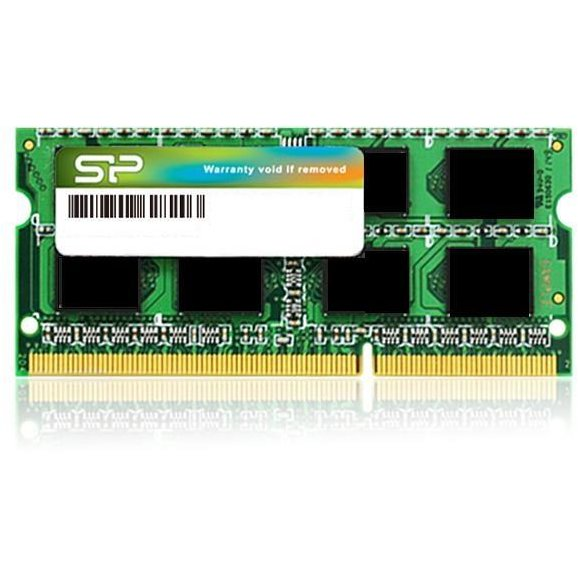 Memorie laptop Silicon Power DDR3 4GB 1600MHz CL11 SO-DIMM 1.35V Low Voltage