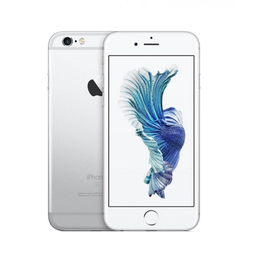 Smartphone iPhone 6S 32GB Silver