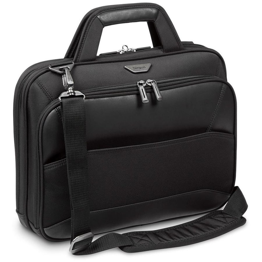 Targus Mobile VIP 10-14'' Laptop Topload Black