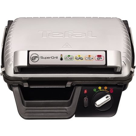 Grill electric cu timer GC450B32 2000W Black
