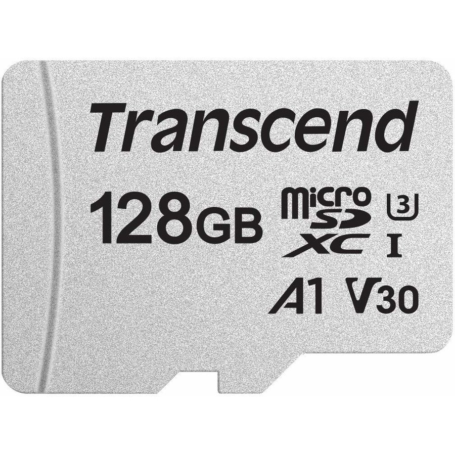 Card memorie 128GB microSDXC USD300S CL10 UHS-I U3