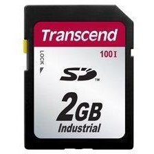 Card memorie Industrial SDHC 2GB CL6