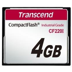 Card memorie Industrial CF220I 4GB (UDMA5)