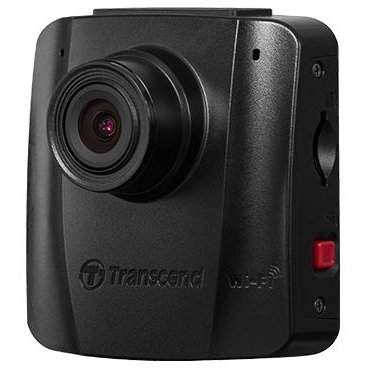 Camera video auto Transcend Car Video Recorder 16G DrivePro 50, Non-LCD, with Suction Mount
