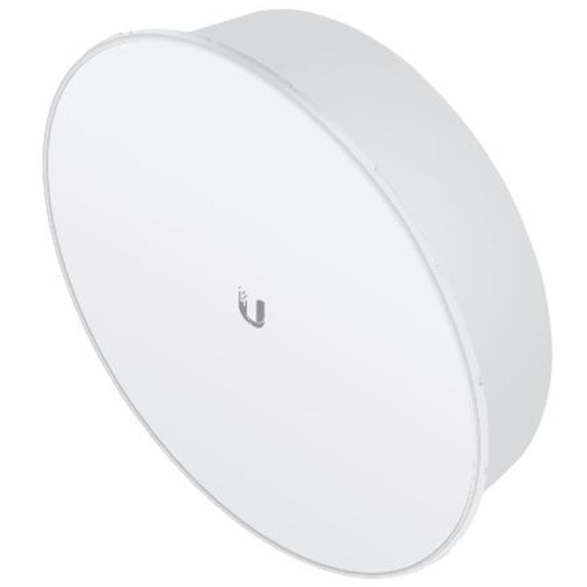5 Pack Ubiquiti PowerBeam M 22dBi 5GHz 802.11n with RF Isolated Reflector